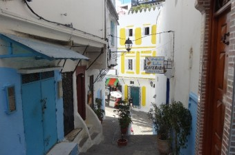 Commercial space in the heart of the Kasbah.