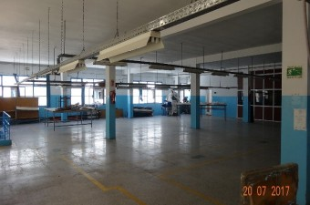 An excellent opportunity to acquire a profitable textile business located in the industrial zone of Aouama.