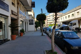 Pretty apartment of 107m²  in a building located in the sought after area of ??Castilla.