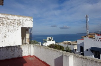 Villa in the center of Marshan of ??190m².