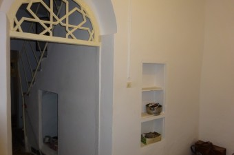 Small house in the medina, in Jnan Kabtan, of 85m² with the possibility of creating a chambre d'hôtes.